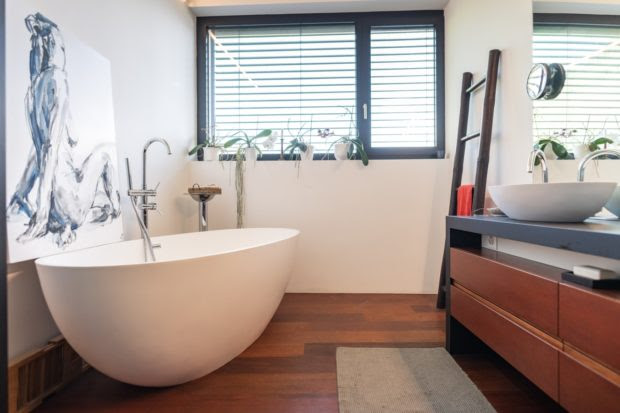 Bathroom Design Rules You Have To Know