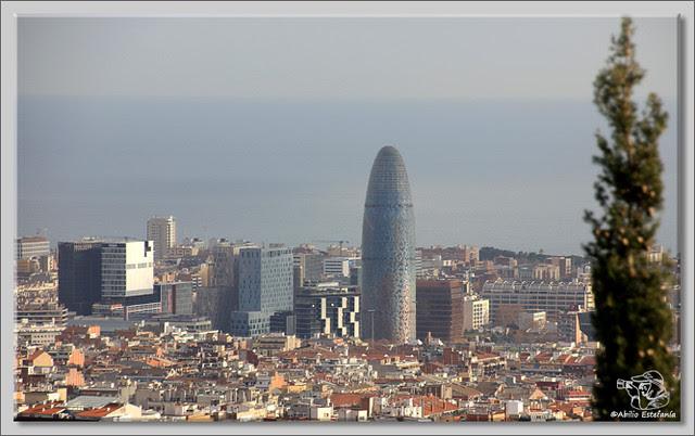 18 Park Güell de Barcelona