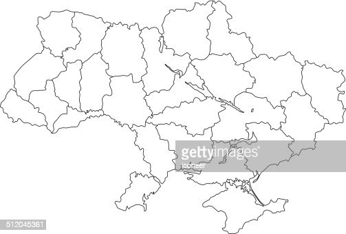 Image Result For Map Of Crimea Russia