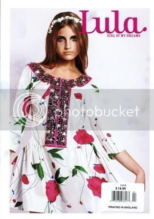 Lula Fashion Blog