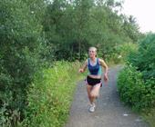 Helen - fastest lady