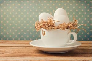 Major food companies reconfigure supply chains for cage-free eggs