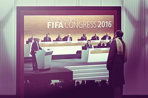 Inside the FIFA Presidential Election: Covert Campaigns and Ghosts of FIFA Past