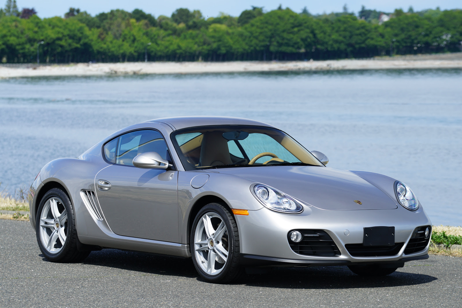 Porsche Cayman For Sale Silver Arrow Cars Ltd Victoria Bc