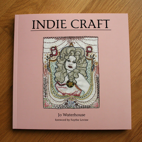 Indie Craft by Jo Waterhouse