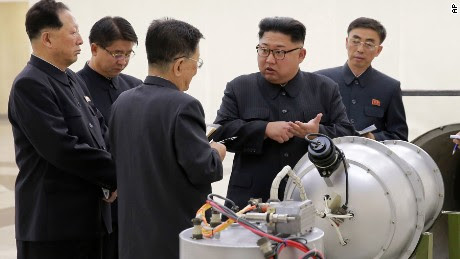 The weapon that makes N. Korea more dangerous