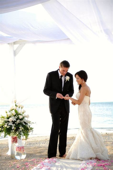 102 best Real Weddings at Jumby Bay images on Pinterest