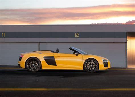 Audi R8 V10 Spyder (6/8)