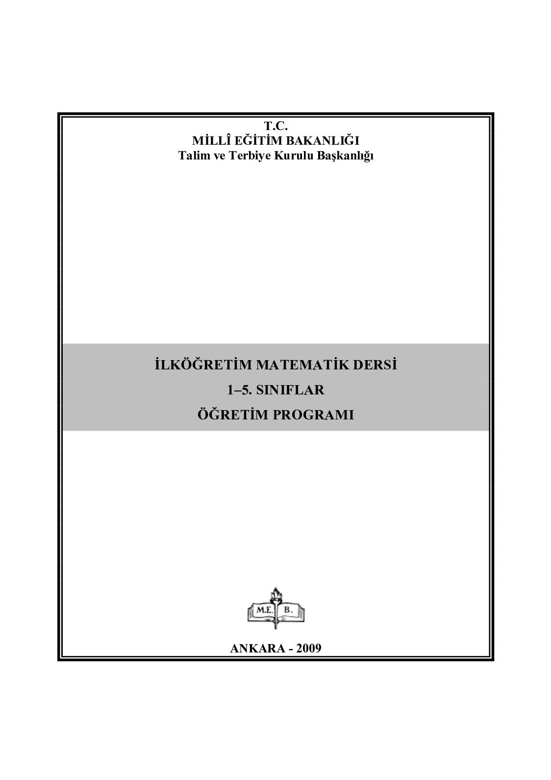 Calaméo Matematik1 5