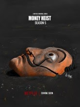 Money Heist - Season 5 Episode 1 – 5 (Complete)