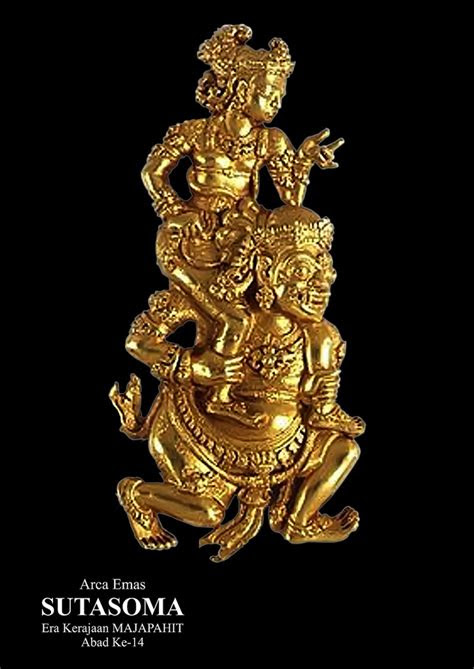 arca arca emas buatan nenek moyang bangsa kita