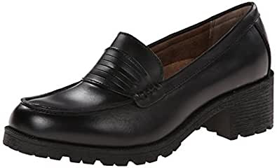 Amazon.com: Eastland Women's Newbury Penny Loafer: Shoes