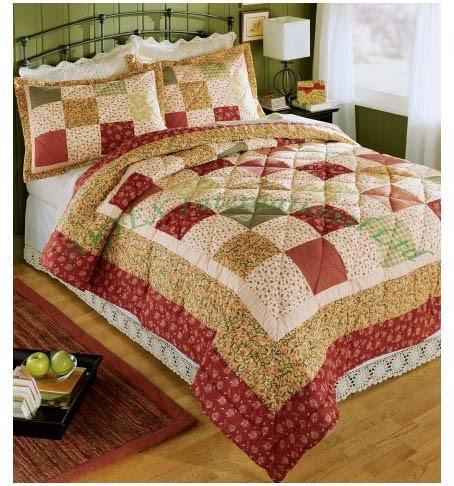 Adlakha Handloom Quilts