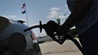 Berkeley may consider gas pump warnings about global warming