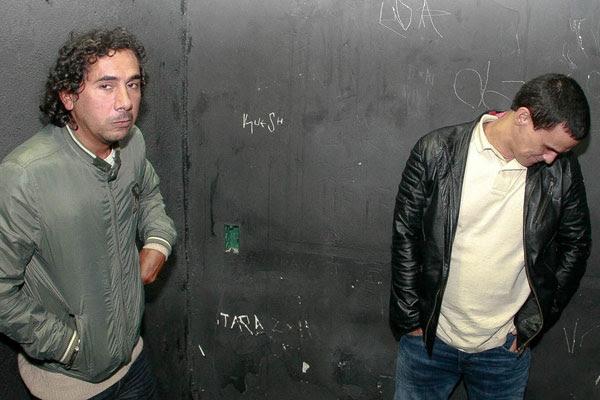 Fabiano e Luís Cláudio: de casa luxuosa em Campos do Jordão para a penitenciária de Mossoró