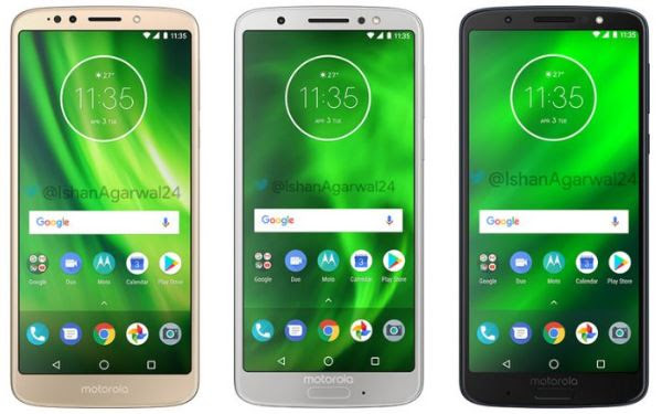 Motorola Moto G6 Forge User Guide Manual Tips Tricks Download