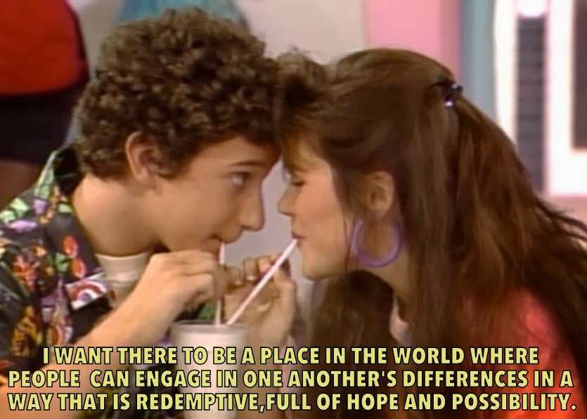 An Exclusive Interview With The Creator Of Saved By The Bell Hooks