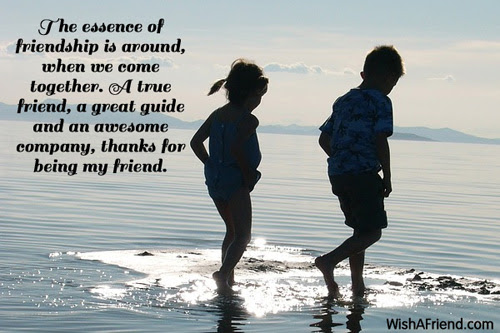 Best Friends Sayings