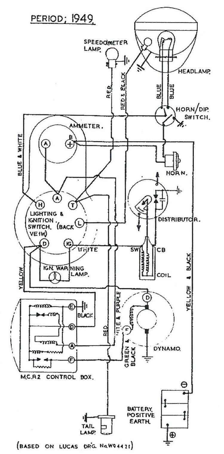 Scott Wiring Diagram