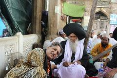 My Guru and Me ..Man Kunto Maulah Ya Ali Ya Ali by firoze shakir photographerno1