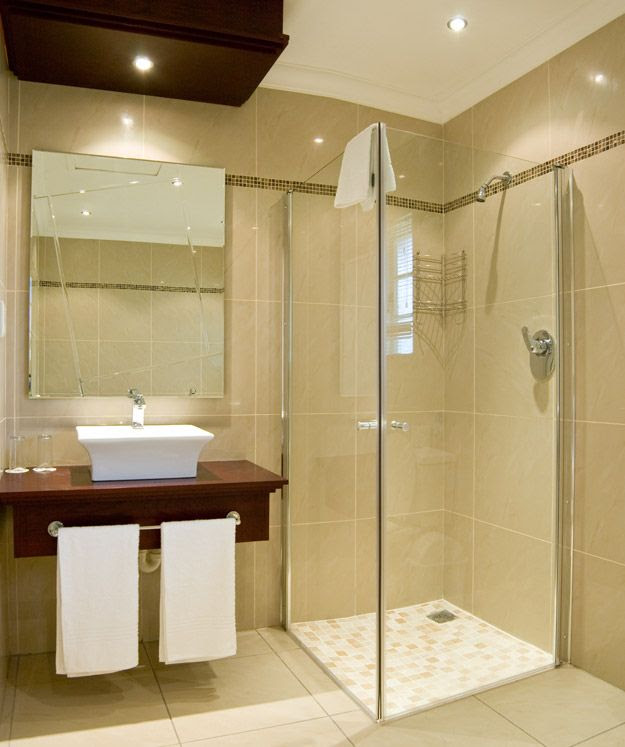 Small Bathroom Ideas With Shower Only | Bathroom | Pinterest