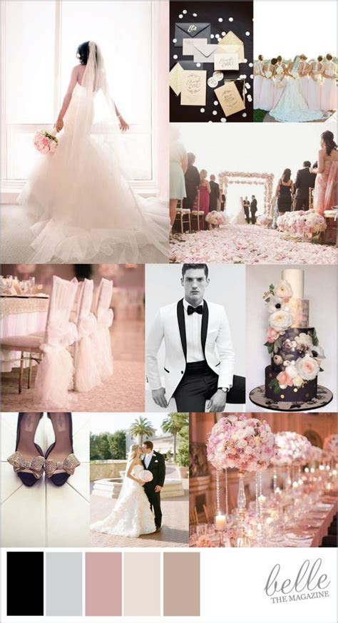 25  best ideas about Romantic Wedding Colors on Pinterest