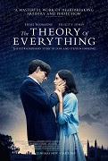 Poster k filmu        Teorie všeho