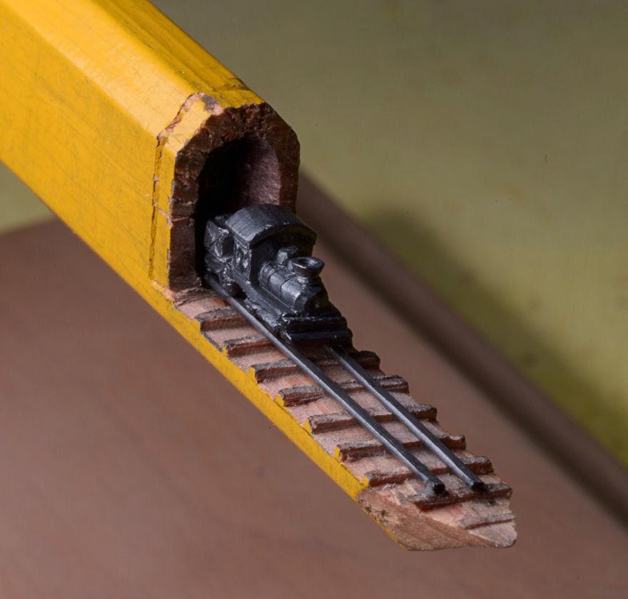 tren-diminuto-tallado-lapiz-cindy-chinn (3)