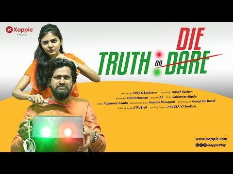 Truth or Die Telugu Short Film