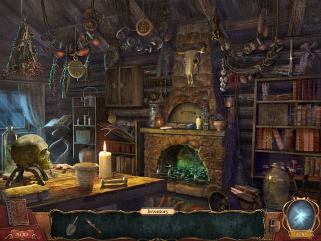 Wizards Spell Free PC Game Screenshot