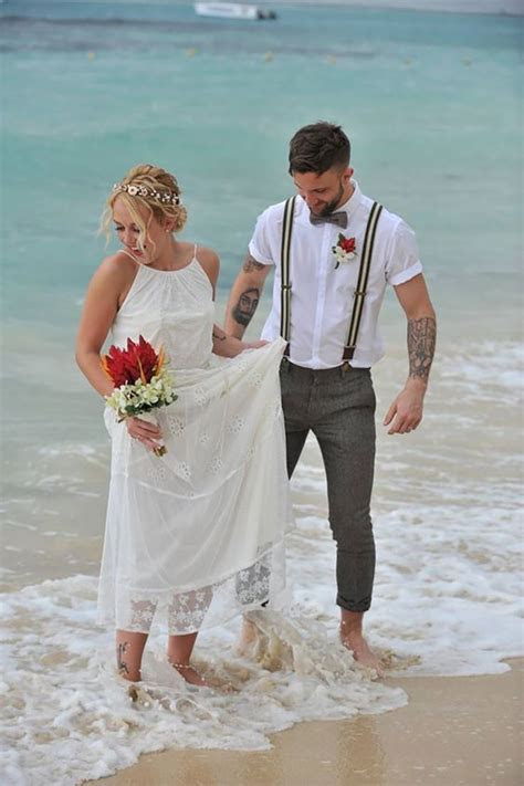 Wedding Ideas by Colour: Grey Wedding Suits   Braces and