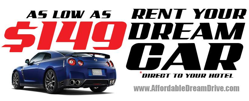 Affordable Dream Drive Las Vegas Nevada