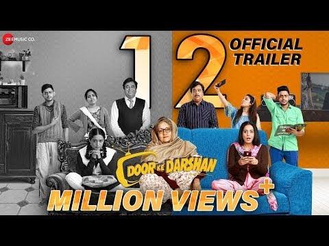 Doordarshan Hindi Movie Trailer