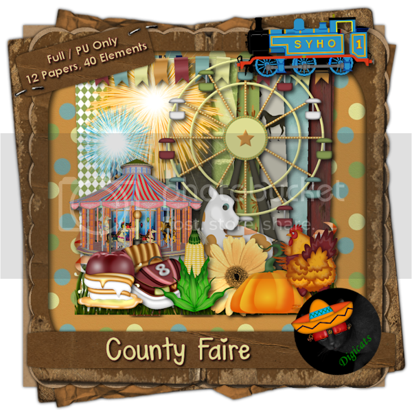 County Faire (Full)
