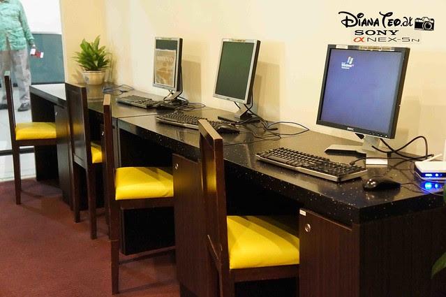 Plaza Premium Lounge LCCT 02