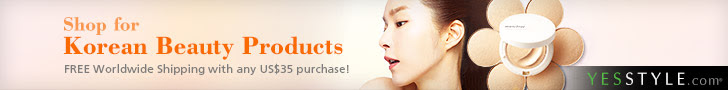 Up to 60%off Korean Beauty Sale