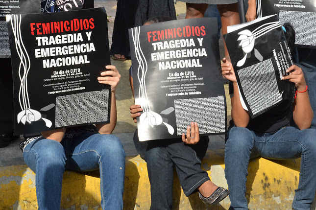 República Dominicana registró 86 feminicidios en 2013, según autoridades