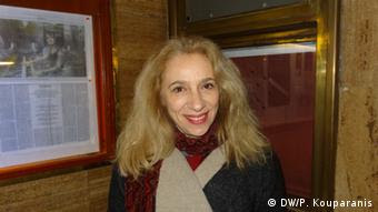 H Ελισάβετ Χρονοπούλου συμμετέχει στο πρόγραμμα του φεστιβάλ «Νέα Οράματα» με την τρίτη της ταινία μεγάλου μήκους «Μικρή Άρκτος»