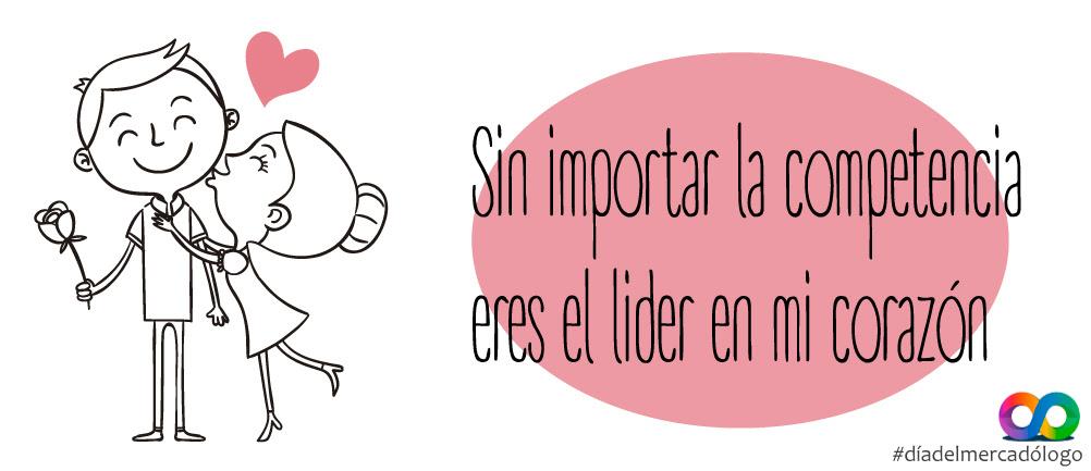 Frases De Amor Para Decir Feliz Dia Del Mercadologo