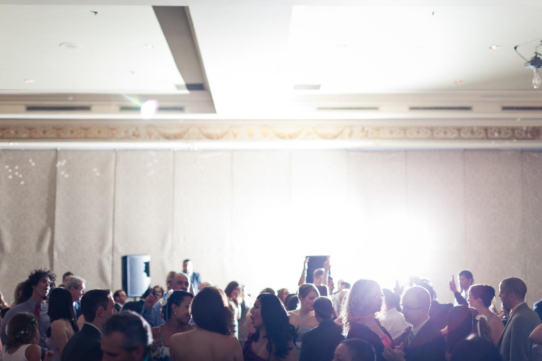 A Wedding { Natalia + Danny }