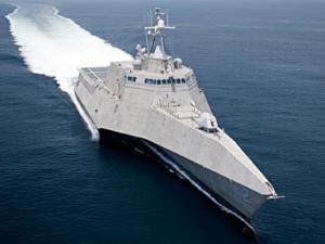 ВМС США нарастят флот до 300 кораблей