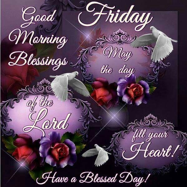 Friday Blessing Good Morning Matthew 5 8 Good Morning Everyone