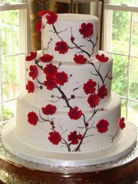 6 Ideas para una boda en blanco y rojo   Organizar una