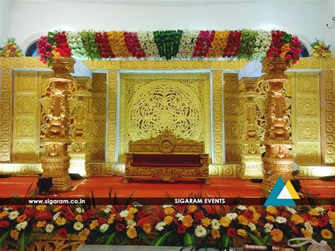 Wedding Decorators in Pondicherry, Chennai, Tamilnadu