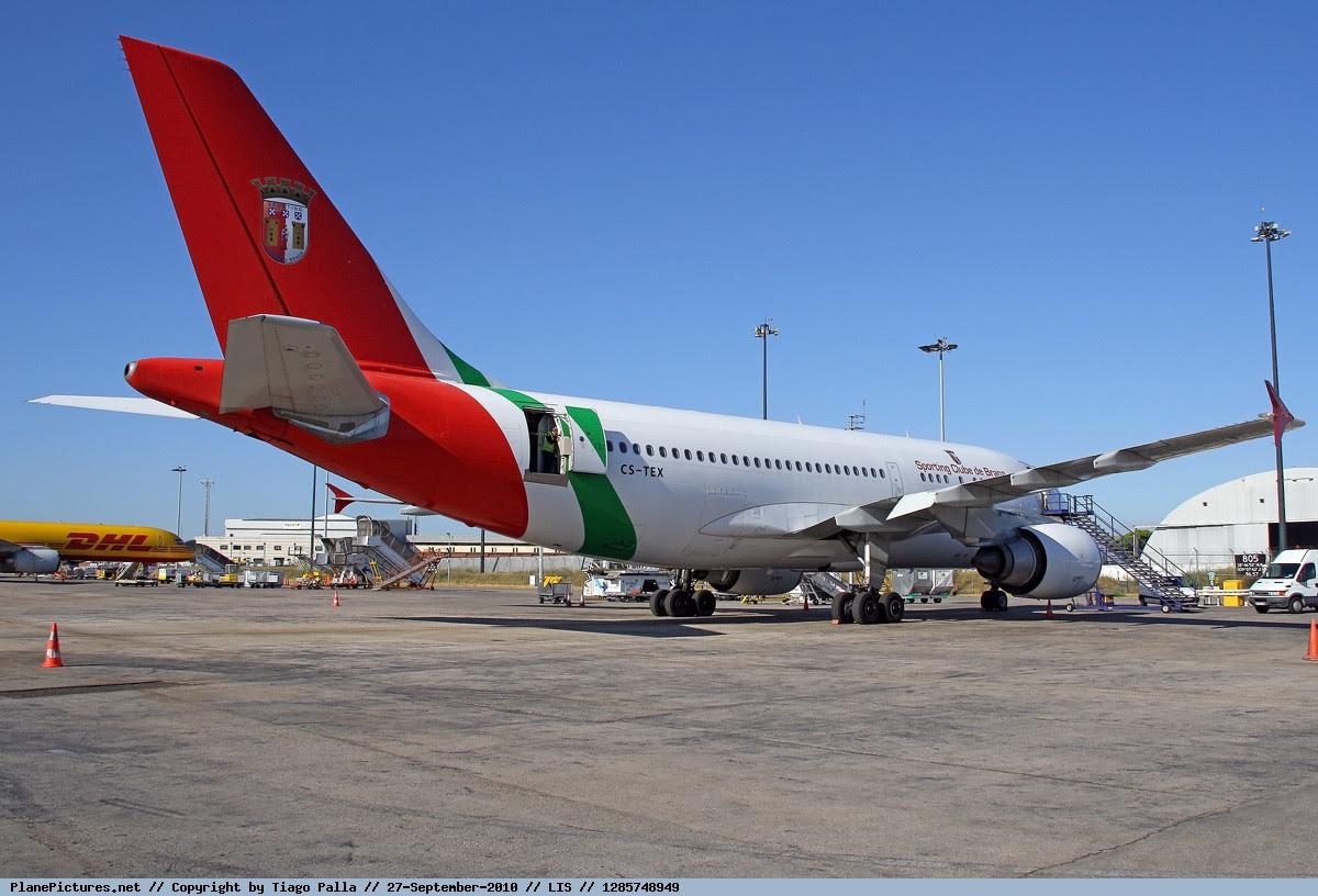 Royal Air Maroc A310