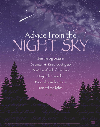 Quotes About Night Sky 125 Quotes