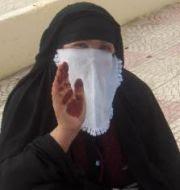 الملاية - vêtement traditionnel algérien!