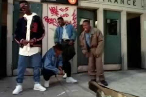 TEMA DEL RECUERDO:Boyz II Men - End Of The Road - Al Final Del Camino