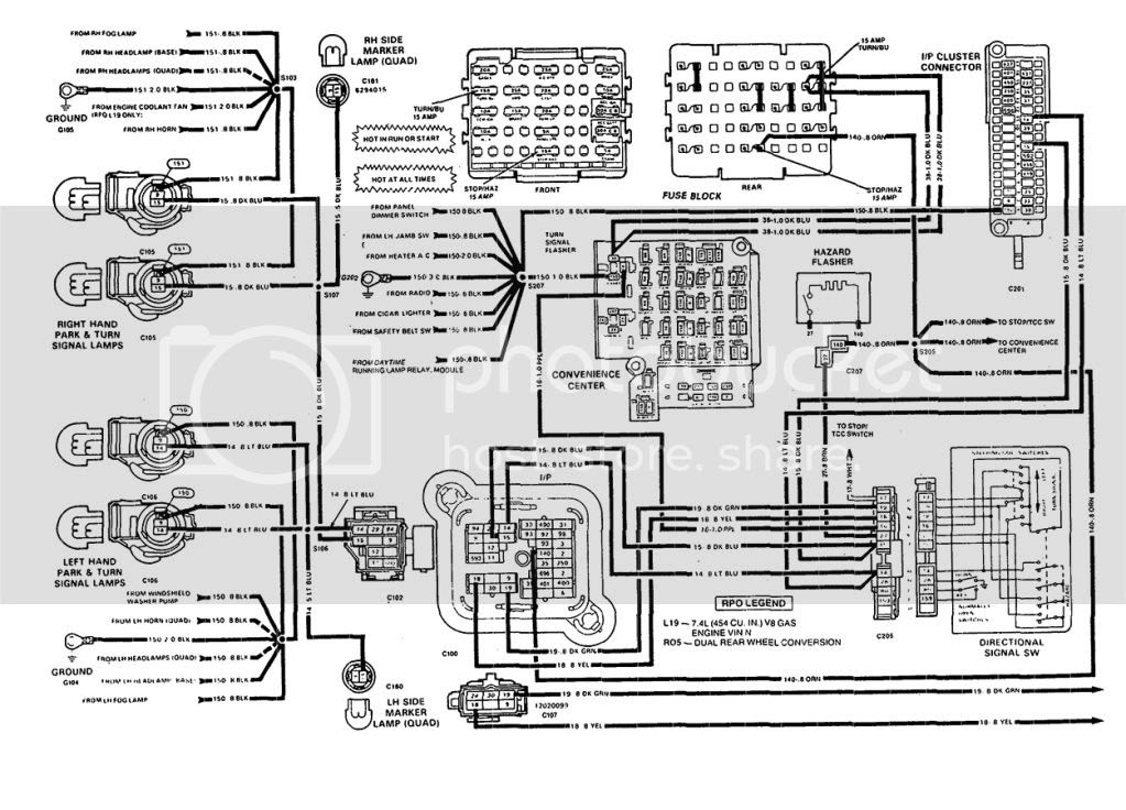 Diagram Wiring Diagram 1990 454 Full Version Hd Quality 1990 454 Mtswiring Prolocomontefano It