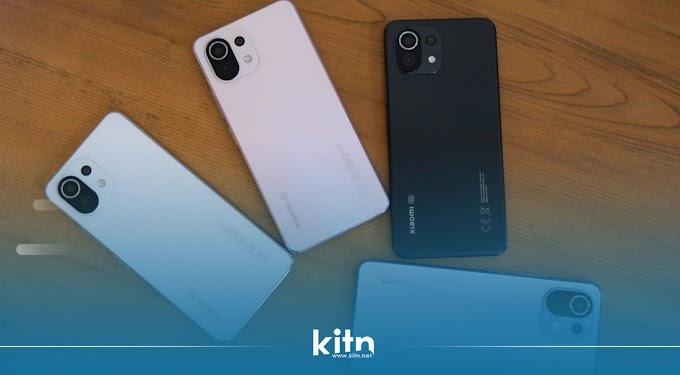 مۆبایلی Xiaomi 11 Lite 5G NE بە چیپسێتی سناپدراگۆن 778G و زیاترەوە نمایش کرا